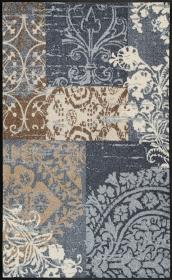 Teppich wash+dry Armonia grey