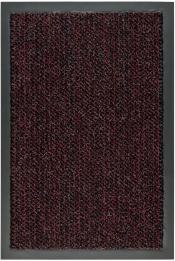 Wunschmaß- Sauberlauf Granit rot