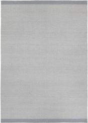 Fabula Teppich Balder 1627 Grau-Hellgrau