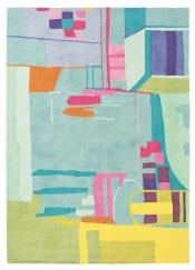 Teppich Bluebellgray Amal 19707
