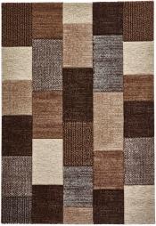 Teppich MonTapis 21830 Beige/Grau