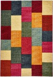 Teppich MonTapis 21830 Bunt