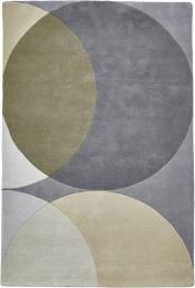 Teppich MonTapis EL-43 Grau
