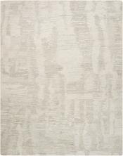 Teppich Alfombra Ellora Ivory Grey
