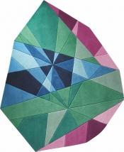 ESPRIT Teppich Jewel ESP-4016-01