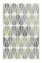 ESPRIT Teppich Zeno ESP-5165-061 grün