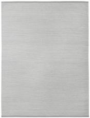 Fabula Teppich Erica 2711 Hellgrau-Wollweiß