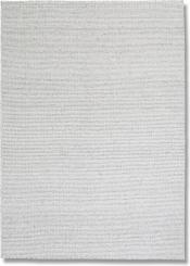 Fabula Teppich Fenris 1116 Wollweiss-Grau