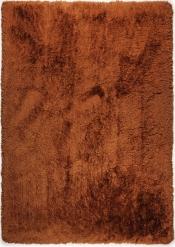 Teppich MonTapis Flokato terra