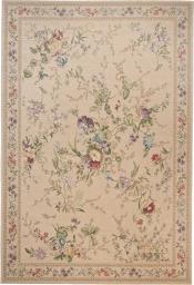 Teppich MonTapis Flomi Sagrini-550 beige