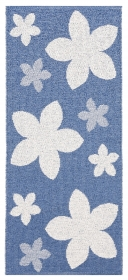 Teppich Horredsmattan Flower 11403