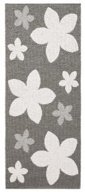Teppich Horredsmattan Flower 11411