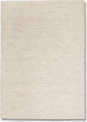 Fabula Teppich Gimle 1011 Weiß-Creme