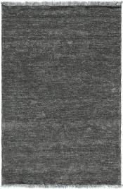 Teppich Toulemonde Bochart Grenaille anthracite