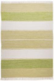 Teppich MonTapis Happy Design grün