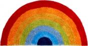 Kinderteppich MonTapis HK6083 Regenbogen