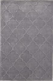 Teppich MonTapis 8583 Silber