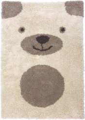 Kinderteppich MonTapis Little Bear