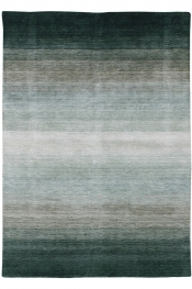 Teppich Momo Rugs Panorama Grey Green