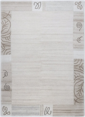 Teppich MonTapis Nakarta natural grey