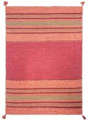 Teppich MonTapis Varo 2920 rot