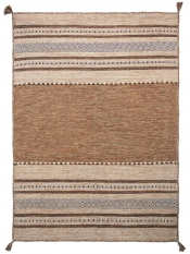 Teppich MonTapis Varo 2921 braun