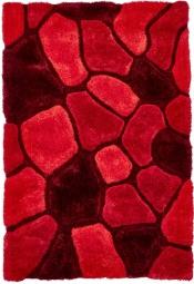 Kuschelteppich MonTapis NH-5858 Red