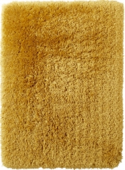 Kuschelteppich MonTapis PL95 Gelb