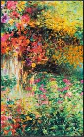Teppich wash+dry Primavera