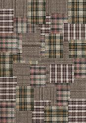 Teppich MonTapis Print 315 Scotch