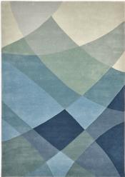 Teppich Claire Gaudion - Rhythmic Tides