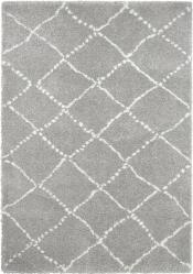 Teppich MonTapis 5413 Grau-Creme