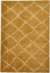 Teppich MonTapis 5413 Gelb