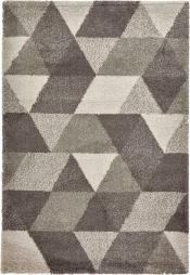 Teppich MonTapis 7611 Grau