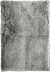 Teppich MonTapis Kunstfell Silber