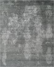 Teppich Alfombra Silky Feeling Graphite