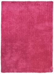 Tom Tailor Kuschelteppich Soft Uni Pink 232