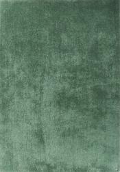 Tom Tailor Kuschelteppich Soft Uni hellgrün 307