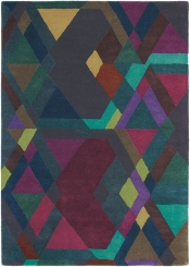 Ted Baker Teppich Mosaic