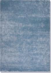 Sonderangebot Teppich Papilio Linen blau