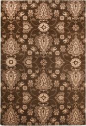 Teppich MonTapis Timeless 001-500 braun