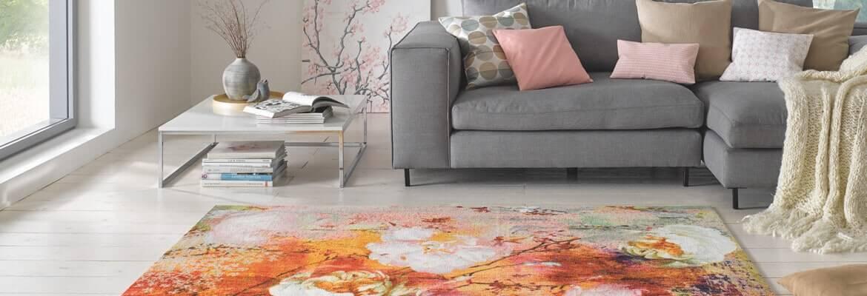 trend teppiche architektur leoparden teppich kolibri trend teppiche rechteckig hoehe mm motiv. Black Bedroom Furniture Sets. Home Design Ideas