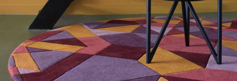 Runde Teppiche runder teppich runde teppiche hochwertig und preisbewusst